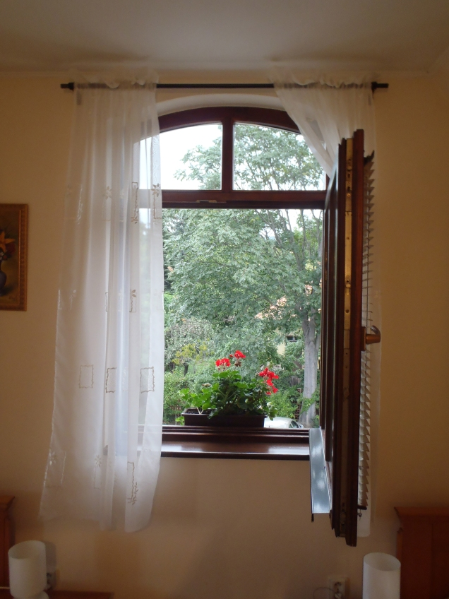 Slovak Window