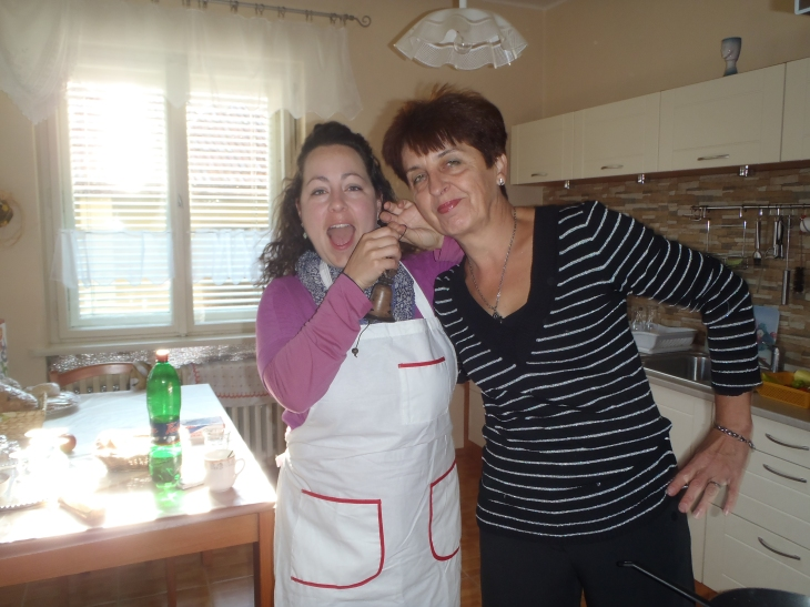 Elena's kitchen