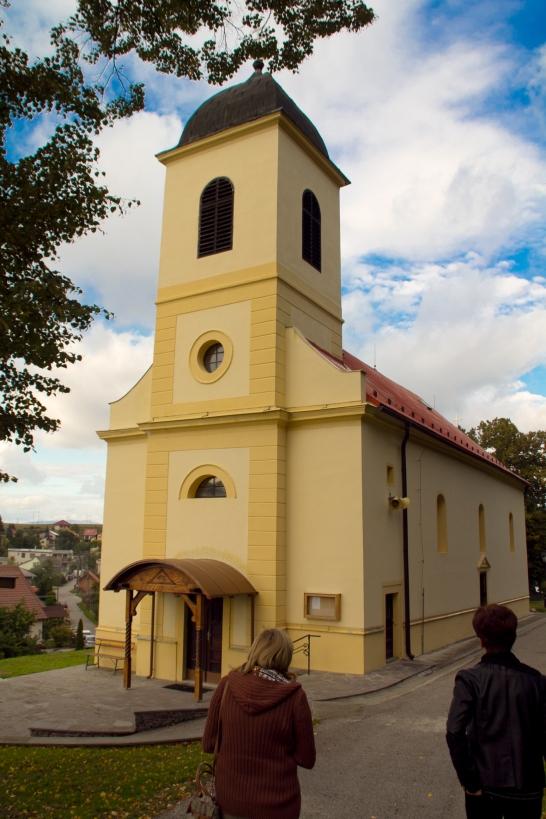 Klato chapel