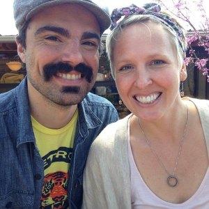 Nolan and Nicole
